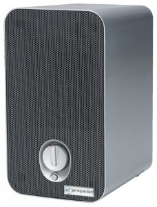 Product Review – GermGuardian AC4100 3-1 HEPA Air Purifier